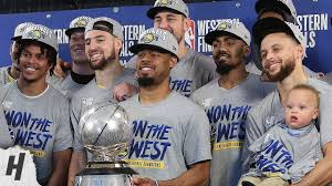 <b>Golden State</b> Warriors Trophy Presentation Ceremony - 2019 ...