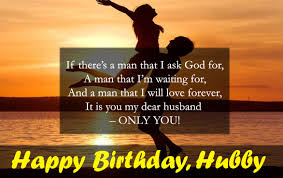 Happy Birthday Husband Quotes Wishes Images Free Download