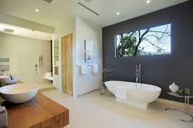 bathroom photos modern big glass