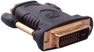 <b>Vention DVI 24</b>+1 M- HDMI 19F <b>адаптер</b>-<b>переходник</b> DV380HD ...