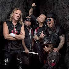 <b>Pretty Maids</b> - Home | Facebook