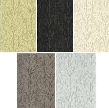 fine decor wallcoverings fine decor delamere luxury forest blossom tree branches wallpaper m ro