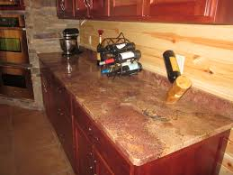 Granite Kitchen Counter Top 28 Best Images About Vibrant Red Granite Kitchen Countertops On