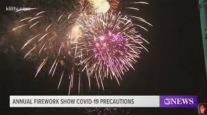 Corpus Christi celebrating <b>New Year's</b> Eve with firework display ...