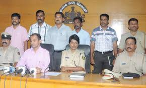 Udupi <b>Police</b> on the lookout for astrologer in RTI activist murder case ...
