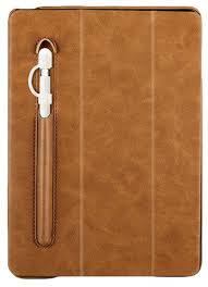 Чехол Jisoncase <b>Microfiber</b> Leather <b>Case для</b> App... — купить по ...