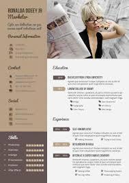 design haven resume cv template portfolio a4 us creative resume and cv g2 a4 portrait