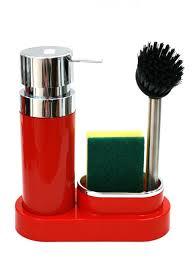 <b>Кухонный</b> набор для мытья посуды <b>PRIMANOVA</b> 8620500 в ...