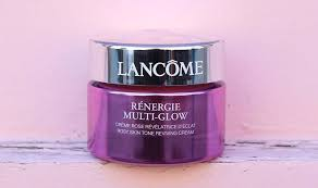 We Tried It: <b>Lancôme Rénergie Multi-Glow</b> Rosy Skin Tone Reviving ...