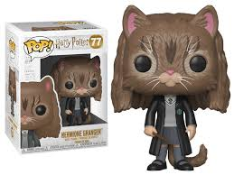 Фигурка Funko POP! Movies: Hermione as <b>Cat</b>