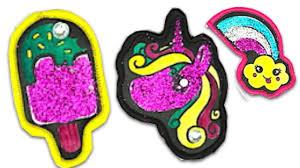 Игровой набор для <b>детского</b> рукоделия, украшаем <b>наклейки</b> ...