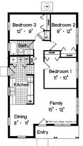 ideas about Small House Floor Plans on Pinterest   House       ideas about Small House Floor Plans on Pinterest   House Floor Plans  Floor Plans and Small Houses