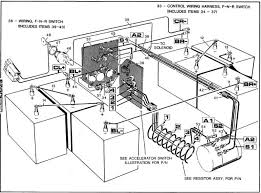 ezgo wiring diagram wiring diagram for ez go golf cart electric wiring ezgo electric golf cart wiring diagram wiring