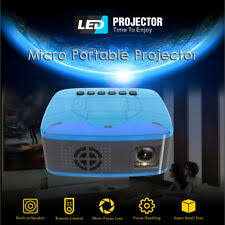 Hd Pocket Projector for sale | eBay