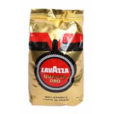 """Отзывы о <b>Кофе</b> в зернах <b>LAVAZZA</b> """"Qualita ORO"""""""