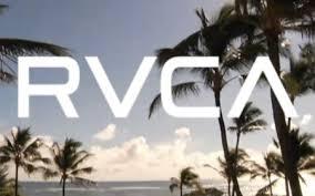 rvca RVCA