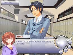 RE alistair download   Anime style dating sim for girls about love