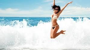 Начни готовиться к лету зимой: Skin System представили ...
