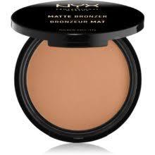 <b>NYX Professional Makeup</b> Matte <b>Bronzer бронзер</b> | notino.ru