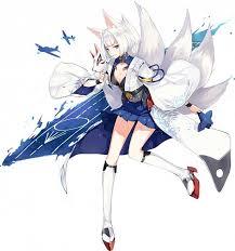 Kaga (Azur Lane) - Zerochan Anime Image Board
