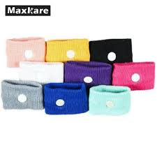 <b>10Pcs Travel</b> Morning Sickness Wrist Band Anti Nausea Car Van ...