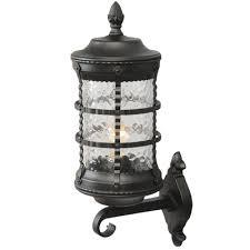 <b>Уличный</b> светильник <b>MW</b>-<b>LIGHT</b> 810020101 Донато - купить ...