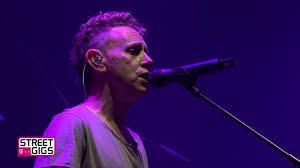 Depeche Mode - <b>Walking In My Shoes</b> (17/03/2017) - YouTube