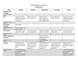 themes units preschool lesson plans preschool lesson plan templates