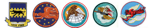 tuskegee airmen squadron patches red tail squadron tuskegee airmen squadron patches