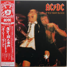 <b>AC</b>/<b>DC</b> - <b>If You</b> Want Blood You've Got It (2007, CD) | Discogs