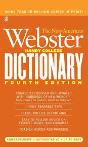 mortons college student dictionary