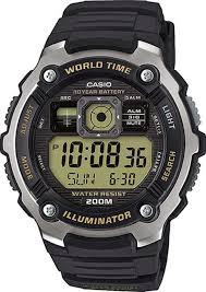 Наручные <b>часы Casio</b> Collection — купить в интернет-магазине ...