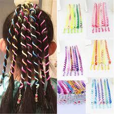 Hot! <b>Fashion Rainbow Color</b> Headband Cute Girls Hair Band <b>Crystal</b> ...