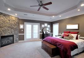 large bedroom interior best bedroom lighting