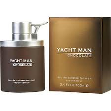 <b>Yacht Man Chocolate</b> Eau de Toilette | FragranceNet.com®
