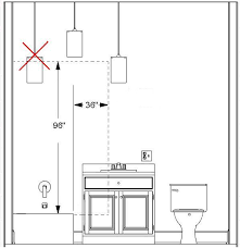 bath remodel in lincoln nebraska bath design guidelines lightingclick to enlarge bathroom lighting rules