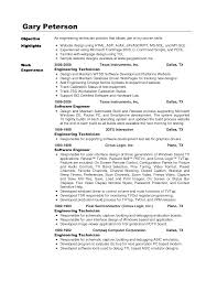 cover letter electronics technician resume samples electronics cover letter electronic technician resume objective exles electronic computer dilimport s a de c velectronics technician resume