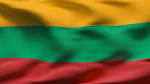 Image result for flag of Lithuania