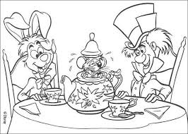 Small Picture Alice 17 coloring pages Hellokidscom