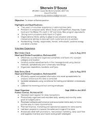 how to make a resume no work experience example student resume examples for highschool students no work experience how to write a resume no