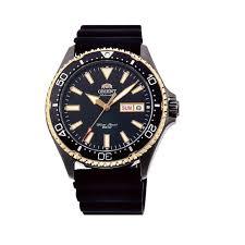 Купить <b>Часы Orient RA</b>-AA0005B1 Mako 3 в Москве, Спб. Цена ...