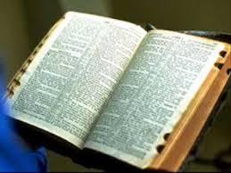 Resultado de imagem para IMAGENS DA BÍBLIA EM PROSA E VERBO