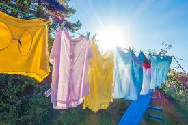 Environmental impact of textile and <b>clothes</b> industry
