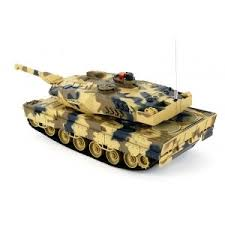 <b>Радиоуправляемый танк Huan</b> Qi Leopard 2A5 Infrared Battle Tank ...