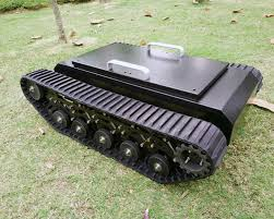 TR500 Smart <b>Tank</b> Car Chassis,Stainless steel Frame,<b>Suspension</b> ...