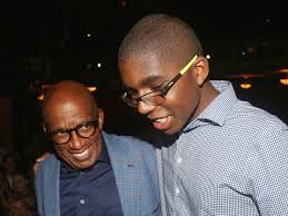Al Roker admits he gets 'frustrated' sometimes while opening up ...