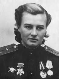 Меклин, Наталья Фёдоровна — Википедия