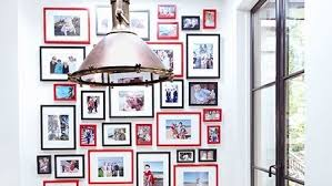 16 Photo Display <b>Ideas</b> for Family <b>Pictures</b> | Architectural Digest