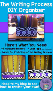 17 best ideas about writing process writing process are you looking for an inexpensive and practical way to collect and organize student writing