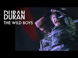 Duran Duran - Wild Boys lyrics - letras - testo   Songs-tube.net